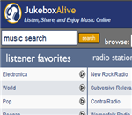 Jukebox Alive
