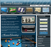 MoneyGaming Tournaments