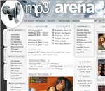 MP3 Arena